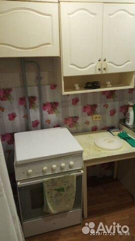 1-room apartment, 26 m2, 2/9 et.