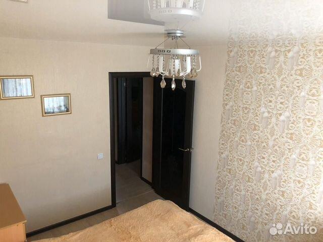 3-к квартира, 68 м², 7/10 эт. 89141813095 купить 8