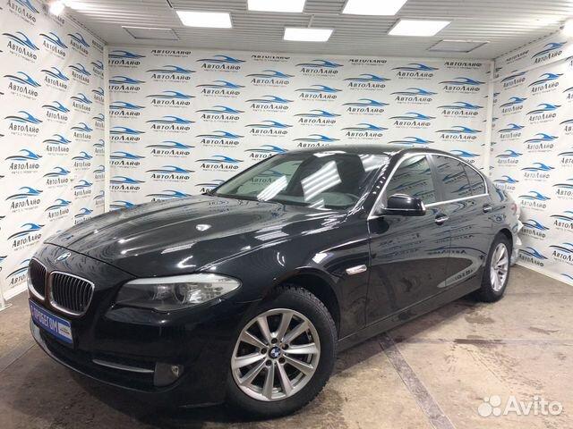 BMW 5 серия, 2011 89825110176 купить 1