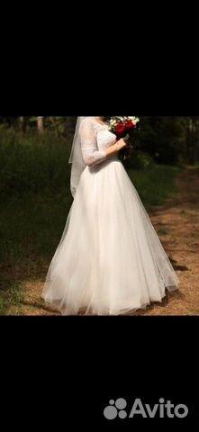 Wedding dress buy 3