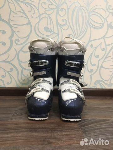 Горнолыжные ботинки 89832071256 купить 2