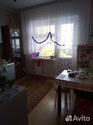 2-к квартира, 55 м², 8/10 эт. 89142205563 купить 4