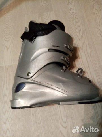Горные лыжи и ботинки 89059119173 купить 8