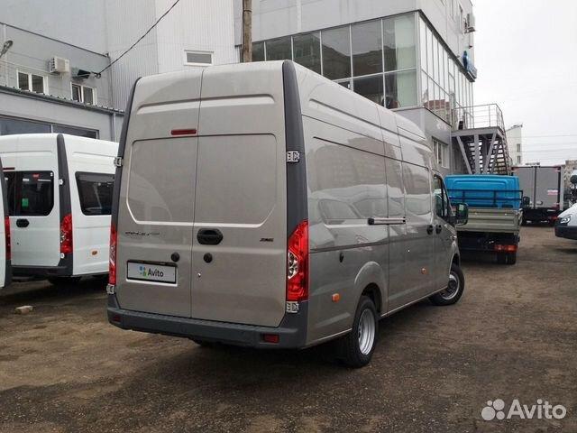 ГАЗ ГАЗель Next, 2020 84922280767 купить 3