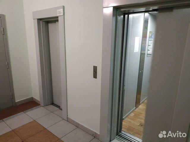 3-к квартира, 71.2 м², 12/25 эт. купить 4