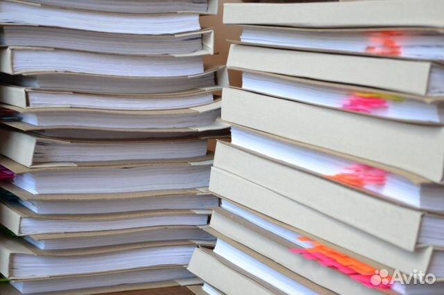 Оформление и подшивка документов
