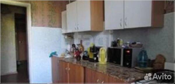 4-к квартира, 98 м², 2/4 эт. 89584144840 купить 2