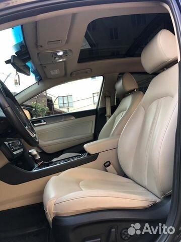 Hyundai Sonata, 2017 89054150236 купить 9