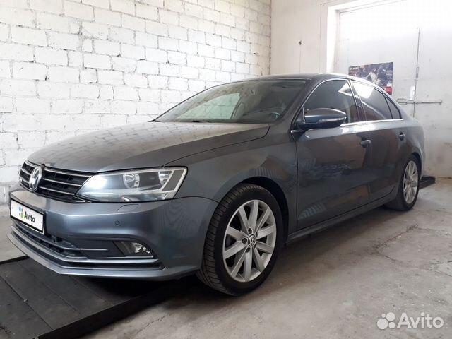 Volkswagen Jetta, 2013 89887207243 купить 1