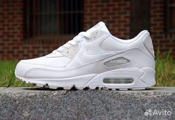 Кроссовки Nike - купить кроссовки Nike в Москве по