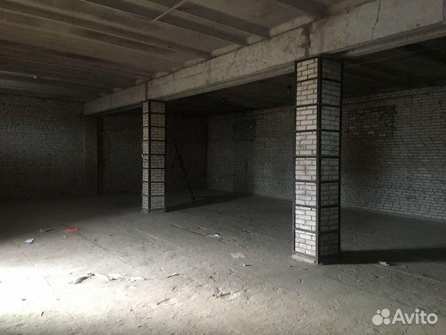 Складское помещение, 207 м² купить 2