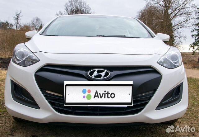 Hyundai i30, 2014 89113902796 buy 4