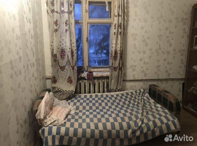 2-к квартира, 32 м², 2/2 эт. 89326668841 купить 5