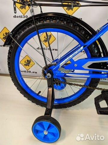 Детский велосипед 18 колесо 89371281818 купить 4