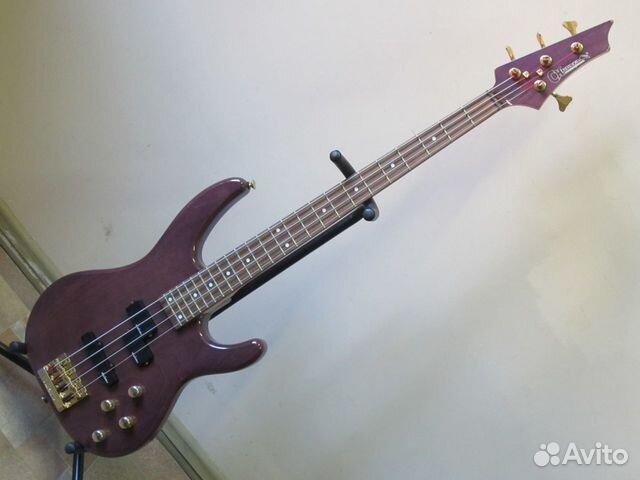 89025069832 Бас-гитара Charvel CSB-070 (1994 Japan)