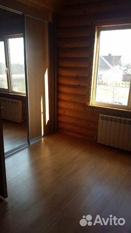 Дом 200 м² на участке 10 сот. купить 9