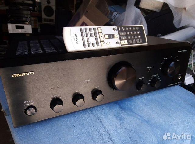 Onkyo A-9377 купить 3