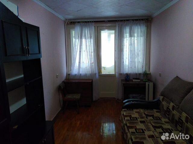 4-к квартира, 80 м², 1/5 эт.