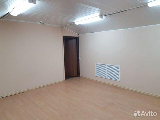 Помещение свободного назначения, 42 м²