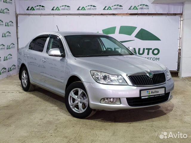 Skoda Octavia, 2012 купить 1