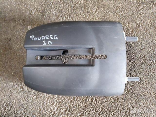 89026196331 Кожух рулевой колонки Volkswagen Touareg 3.0 2008
