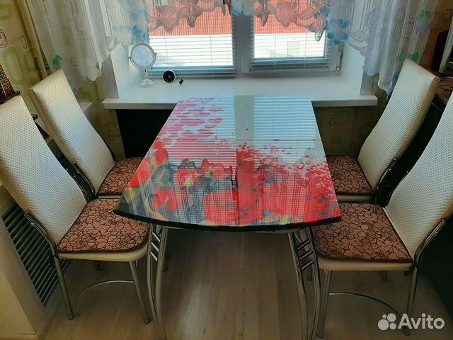 1-к квартира, 32 м², 3/5 эт. 89648773160 купить 1