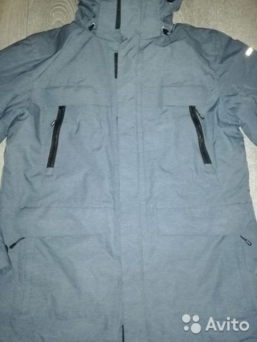 Куртка весна icepeak р.48, ветровка Demix  89069237479 купить 2