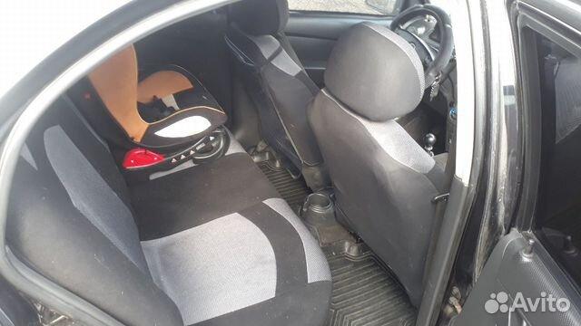 Chevrolet Aveo, 2011 89120626994 купить 10