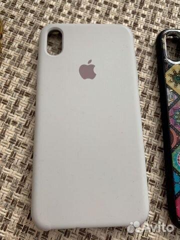 Чехлы для iPhone XS Max 89528043628 купить 4