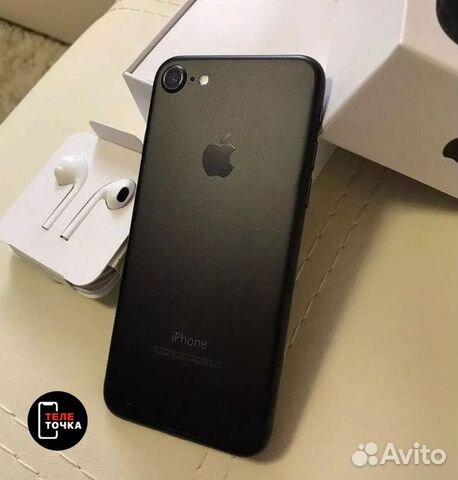 iPhone 7 32Гб  купить 2