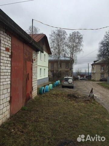 30 м² в Гороховце>Гараж, > 30 м² купить 1