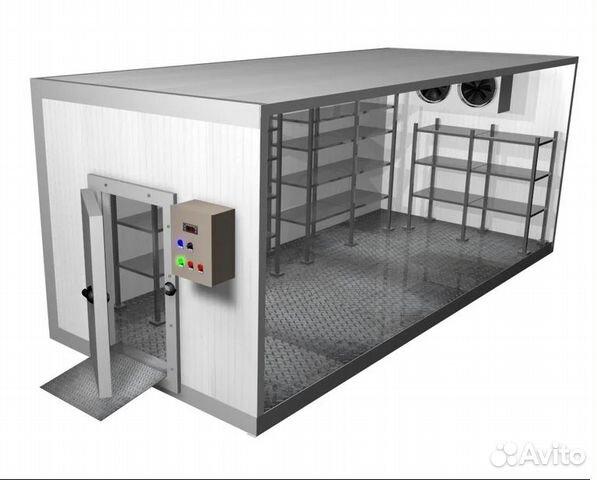 Б/у сэндвич панели для холодильный камер 89040683048 купить 1