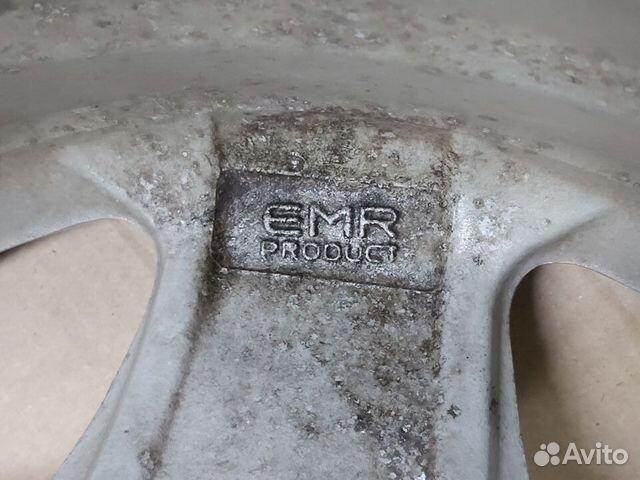 Мощные EMR Product 16 (6*139.7) 8jj ет0 цо108.1мм  89833884506 купить 3