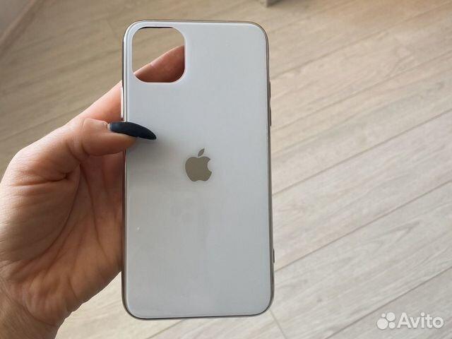 Чехол для Айфон 11 Pro Max купить 1