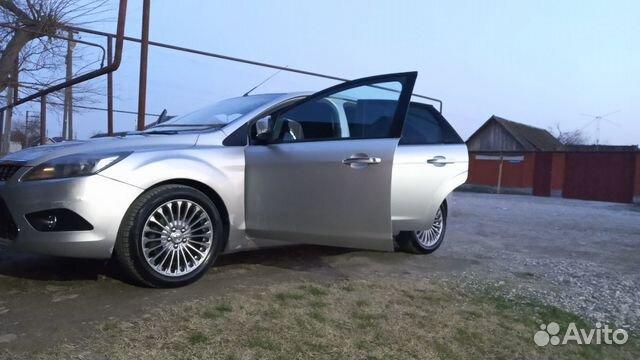 Ford Focus, 2011 купить 10