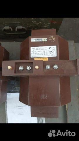 Трансформатор тока 6-10кВ 89090890107 купить 2