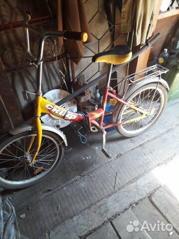 Велосипед 89195640477 купить 3