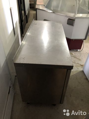 Стол холодильный Abat 89625093135 купить 2