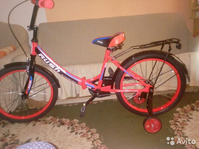Bike new 89244147202 buy 5