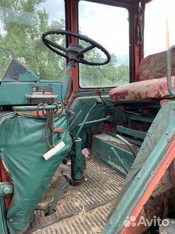 Трактор юмз-6акл 89102816450 купить 1