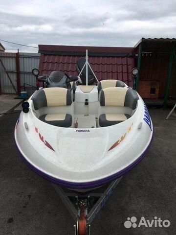 Yamaha Exciter 89236131050 купить 9