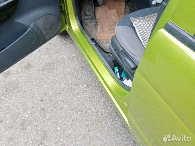 Daewoo Matiz, 2013 89639019873 купить 8