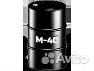 Мазут-прямогон М-40  89667042423 купить 1