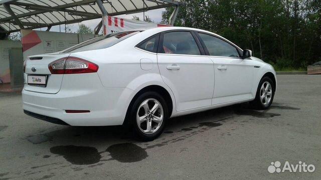 Ford Mondeo, 2013  89052952447 купить 5