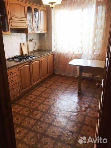 4-к квартира, 76.4 м², 3/10 эт.