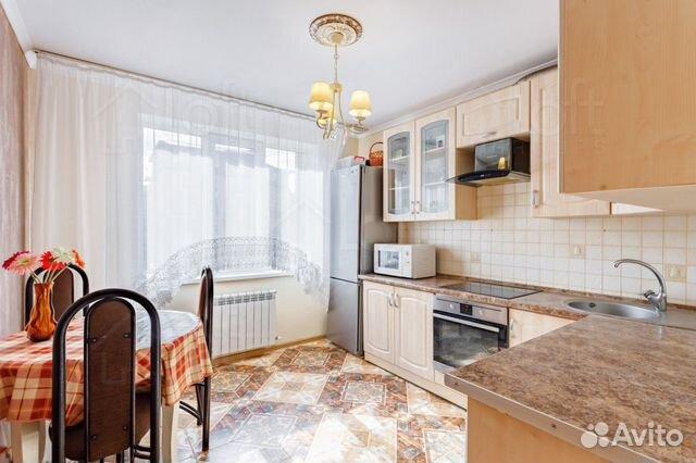 2-к квартира, 50.7 м², 4/5 эт. 89282366333 купить 2
