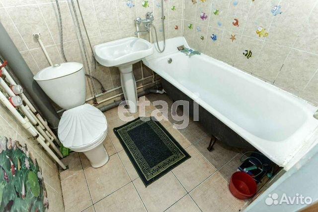 2-к квартира, 51.6 м², 2/3 эт. купить 10