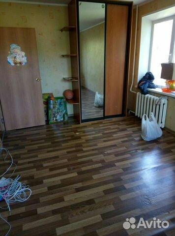 Комната 17 м² в 3-к, 4/5 эт. 89609754744 купить 5