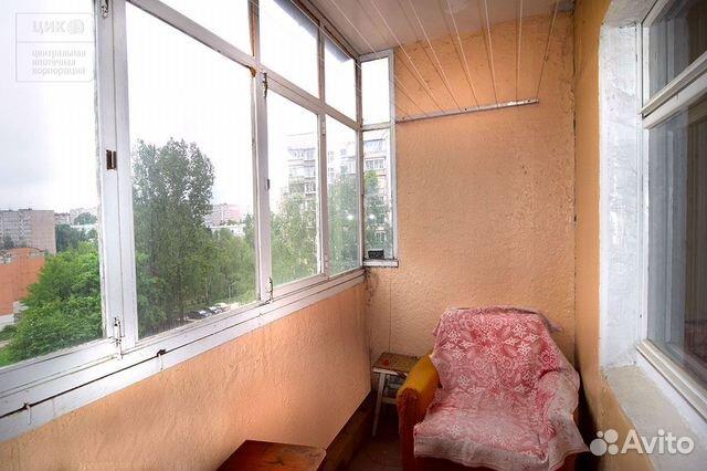 1-к квартира, 36 м², 4/9 эт. 89106106003 купить 4