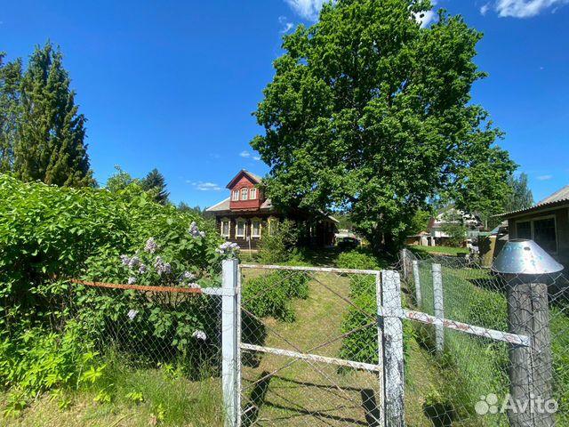Дом 70 м² на участке 40 сот. 89301010930 купить 1